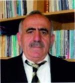 """""""DUA"""" DUALARIMIZ SİZLERLE yazısı ile İlhami Şekercioğlu"""