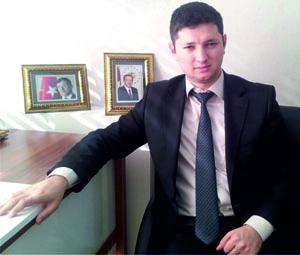 Ak Parti Develi Gençlik Kolları Başkanı İsmail Kocabaş'ın gazetemize yazılı basın açıklaması