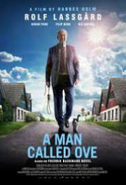A Man Called Ove 2015