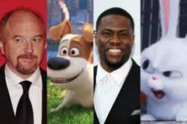 The Secret Life Of Pets Kd