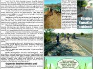 Çağdaş Develi Gazetesi, 08 Kasım 2019, Sayfa 2