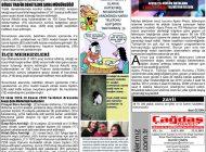 Çağdaş Develi Gazetesi, 22 Kasım 2019, Sayfa 5