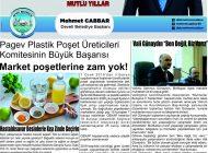 Çağdaş Develi Gazetesi, 03 Ocak 2020, Sayfa 4