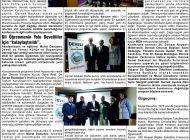Çağdaş Develi Gazetesi, 10 Ocak 2020, Sayfa 7
