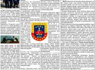 Çağdaş Develi Gazetesi, 17 Ocak 2020, Sayfa 3