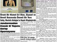 Çağdaş Develi Gazetesi, 24 Ocak 2020, Sayfa 3