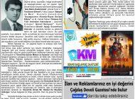 Çağdaş Develi Gazetesi, 24 Ocak 2020, Sayfa 2