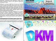 Çağdaş Develi Gazetesi, 31 Ocak 2020, Sayfa 8