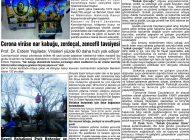 Çağdaş Develi Gazetesi, 31 Ocak 2020, Sayfa 3