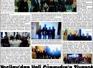 Çağdaş Develi Gazetesi, 14 Şubat 2020, Sayfa 7