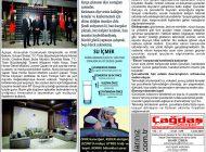 Çağdaş Develi Gazetesi, 14 Şubat 2020, Sayfa 5
