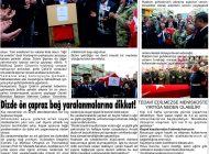 Çağdaş Develi Gazetesi, 14 Şubat 2020, Sayfa 4