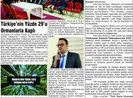 Çağdaş Develi Gazetesi, 14 Şubat 2020, Sayfa 3