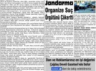 Çağdaş Develi Gazetesi, 14 Şubat 2020, Sayfa 2