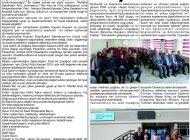 Çağdaş Develi Gazetesi, 21 Şubat 2020, Sayfa 2