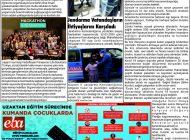 Çağdaş Develi Gazetesi, 27 Mart 2020, Sayfa 2