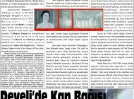 Çağdaş Develi Gazetesi, 22 Mayıs 2020, Sayfa 2