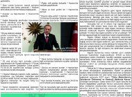 Çağdaş Develi Gazetesi, 29 Mayıs 2020, Sayfa 3