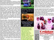 Çağdaş Develi Gazetesi, 12 Haziran 2020, Sayfa 5
