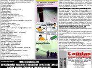 Çağdaş Develi Gazetesi, 19 Haziran 2020, Sayfa 5