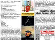 Çağdaş Develi Gazetesi, 26 Haziran 2020, Sayfa 5