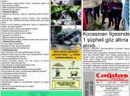 Çağdaş Develi Gazetesi, 03 Temmuz 2020, Sayfa 5