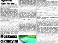 Çağdaş Develi Gazetesi, 03 Temmuz 2020, Sayfa 4