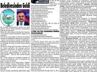 Çağdaş Develi Gazetesi, 03 Temmuz 2020, Sayfa 3