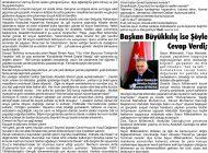Çağdaş Develi Gazetesi, 03 Temmuz 2020, Sayfa 2