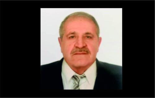 Kirkor Gürleroğlu Hayatını Kaybetti