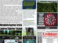 Çağdaş Develi Gazetesi, 10 Temmuz 2020, Sayfa 5
