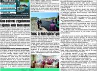 Çağdaş Develi Gazetesi, 10 Temmuz 2020, Sayfa 3