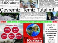 Çağdaş Develi Gazetesi, 17 Temmuz 2020, Sayfa 8