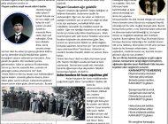 Çağdaş Develi Gazetesi, 24 Temmuz 2020, Sayfa 7