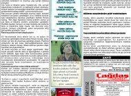 Çağdaş Develi Gazetesi, 31 Temmuz 2020, Sayfa 5