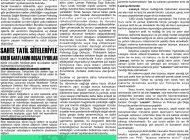 Çağdaş Develi Gazetesi, 31 Temmuz 2020, Sayfa 3