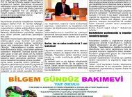 Çağdaş Develi Gazetesi, 31 Temmuz 2020, Sayfa 2