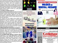 Çağdaş Develi Gazetesi, 07 Ağustos 2020, Sayfa 5