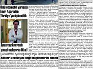 Çağdaş Develi Gazetesi, 07 Ağustos 2020, Sayfa 4