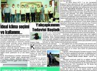 Çağdaş Develi Gazetesi, 07 Ağustos 2020, Sayfa 3