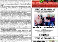 Çağdaş Develi Gazetesi, 11 Eylül 2020, Sayfa 2