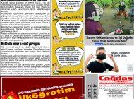 Çağdaş Develi Gazetesi, 18 Eylül 2020, Sayfa 5