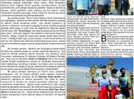Çağdaş Develi Gazetesi, 18 Eylül 2020, Sayfa 2