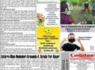 Çağdaş Develi Gazetesi, 25 Eylül 2020, Sayfa 5