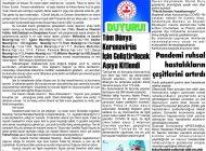 Çağdaş Develi Gazetesi, 25 Eylül 2020, Sayfa 2