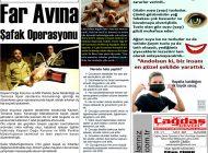 Çağdaş Develi Gazetesi, 16 Ekim 2020, Sayfa 5