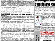 Çağdaş Develi Gazetesi, 23 Ekim 2020, Sayfa 5