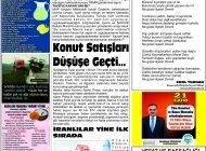 Çağdaş Develi Gazetesi, 23 Ekim 2020, Sayfa 4