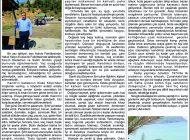 Çağdaş Develi Gazetesi, 30 Ekim 2020, Sayfa 7