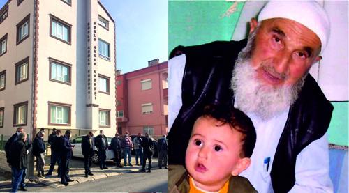 Hayırsever İnsan Mehmet Karakaya Vefat Etti